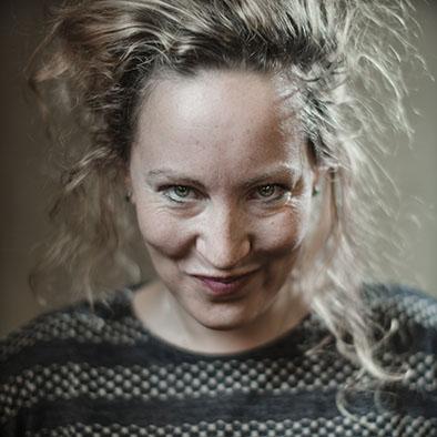 Laurien van Rijswijk