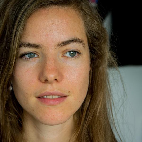 Anne-Maartje Lemereis